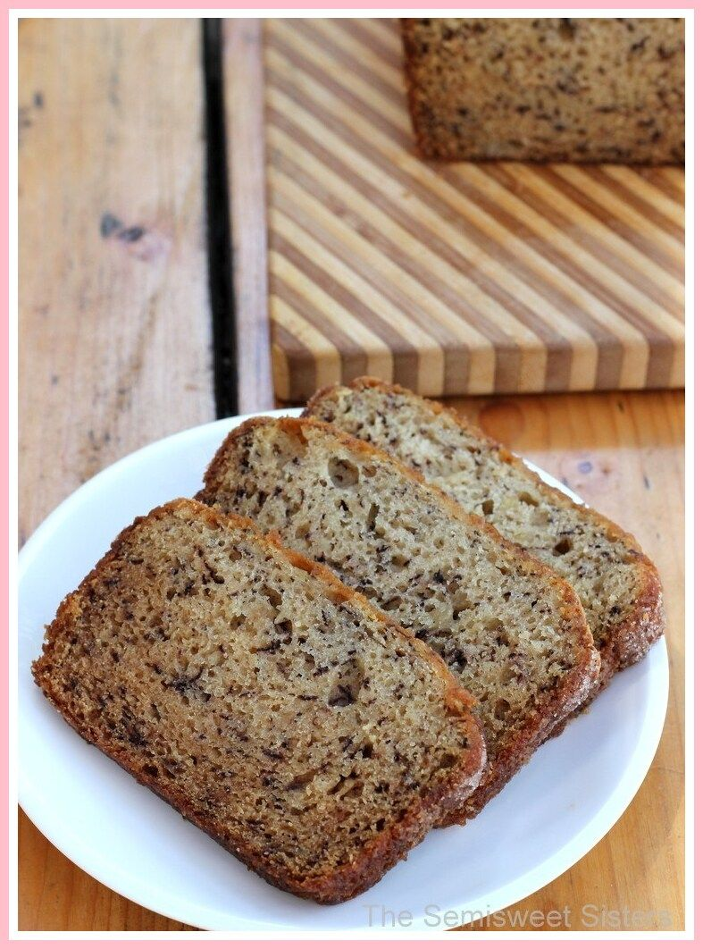 43 Reference Of Moist Banana Bread Recipe With Buttermilk In 2020 Moist Banana Bread Banana Bread Recipe Moist Buttermilk Recipes