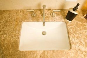 Use Non Abrasive Cleaners And Solvents To Remove Dye From Cultured Marble Cultured Marble Cultured Marble Countertops Marble Sinks