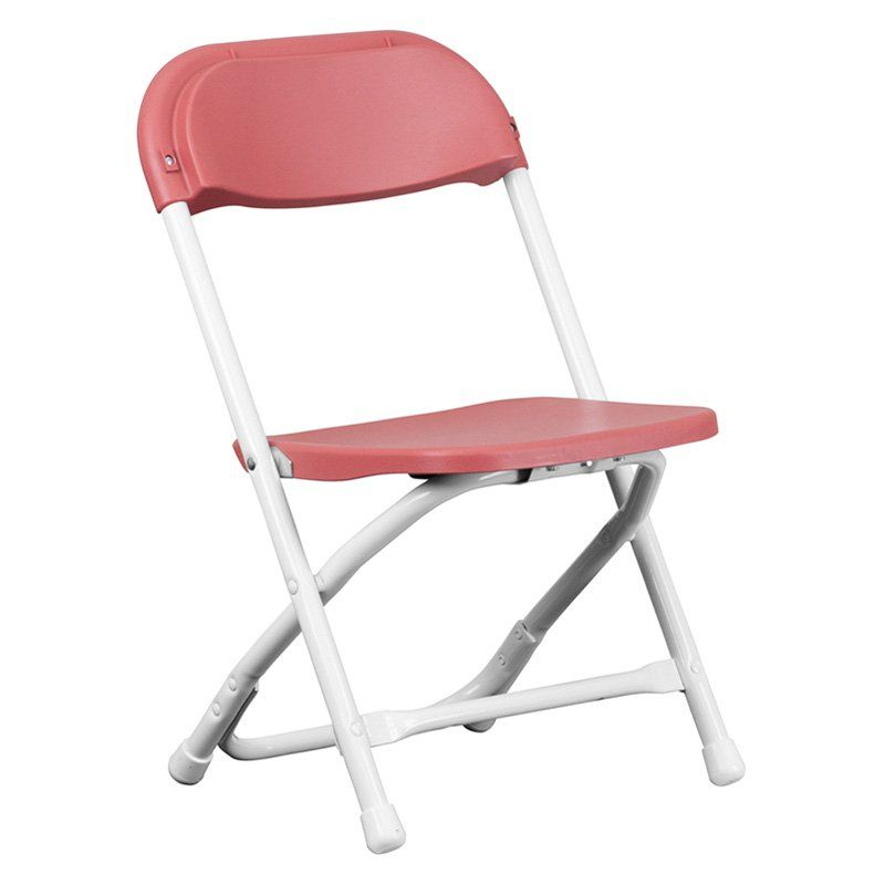 Terrific Flash Furniture Kids Plastic Folding Chair Burgundy Y Kid Onthecornerstone Fun Painted Chair Ideas Images Onthecornerstoneorg