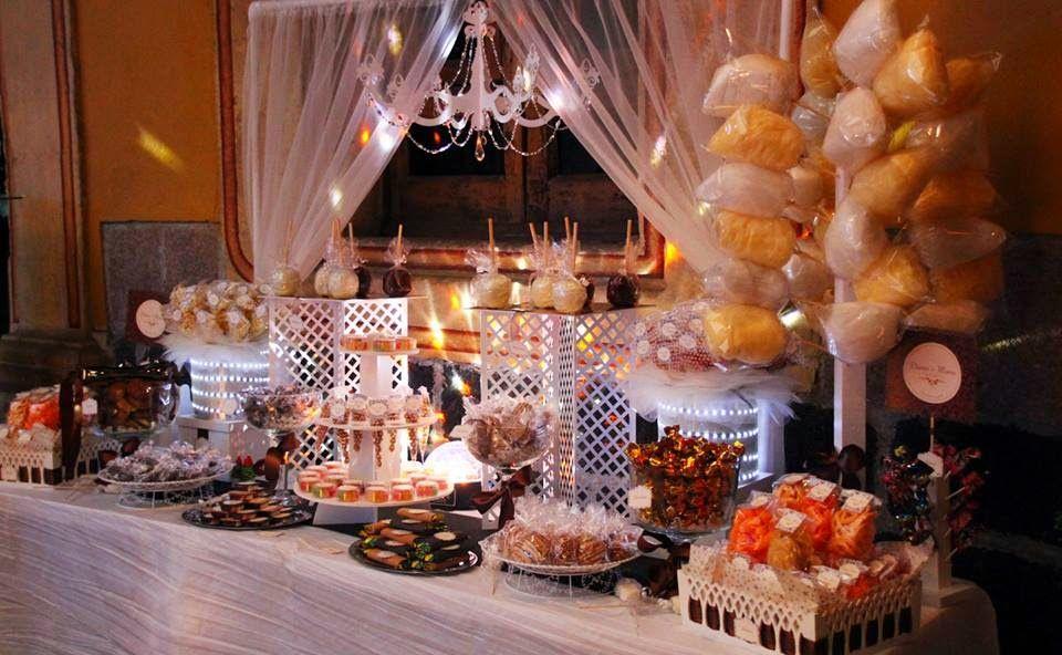 Mesa de dulces iluminada para boda okmira eventos mexico for Backdrop para mesa de dulces