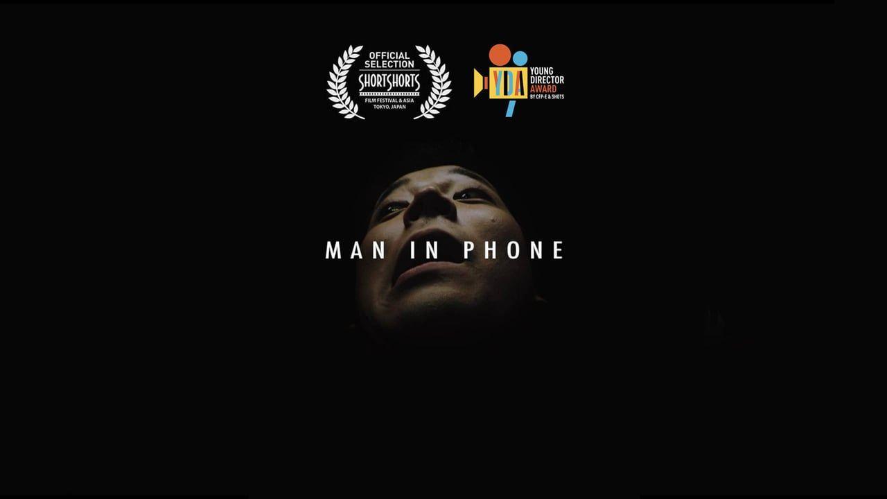 MAN IN PHONE - Short Film by Mackenzie Sheppard