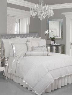 10 Inexpensive Ways to Create Luxurious and Expensive Bedroom Look images