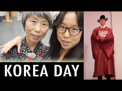 Korea Day in San Francisco 2015