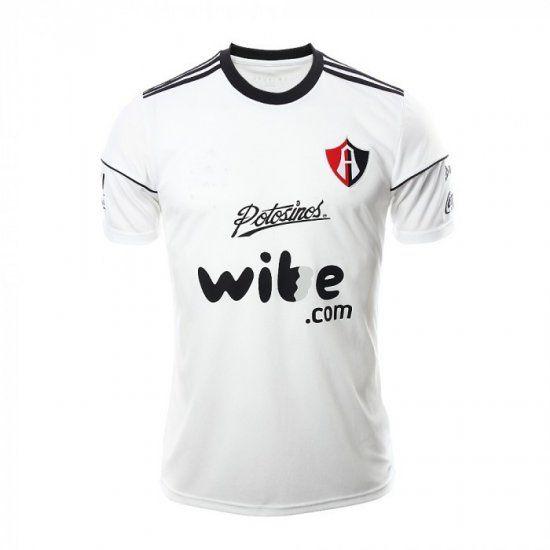518664c7874 atlas fc 2017 18 season away liga mx shirt jersey   cheap Atlas FC ...