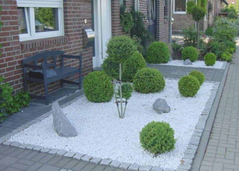 Bildergebnis für garten reihenhaus gestalten Jardin Pinterest