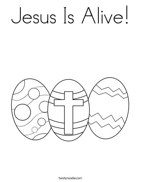 Jesus Is Alive Coloring Page Easter Coloring Pages Jesus Is Alive Coloring Pages Inspirational