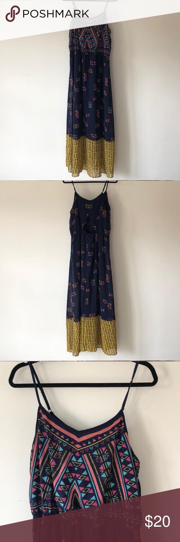 Xhilaration Maxi Dress Maxi Dress With Sleeves Long Sleeve Shift Dress Long Sleeve Wrap Dress [ 1740 x 580 Pixel ]