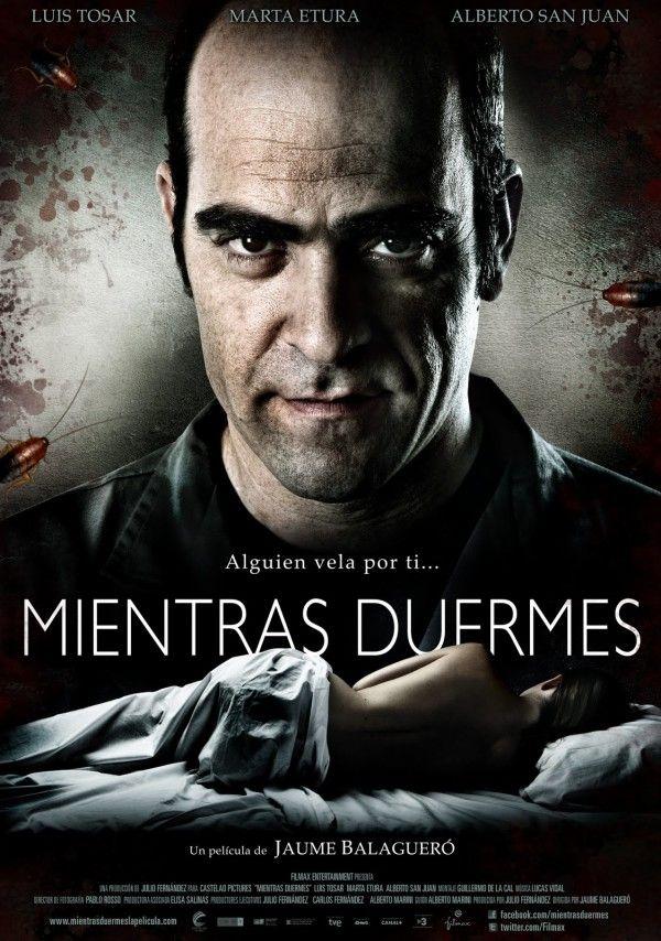 Mientras Duermes 2011 De Jaume Balagueró Películas Completas Peliculas Completas En Castellano Peliculas