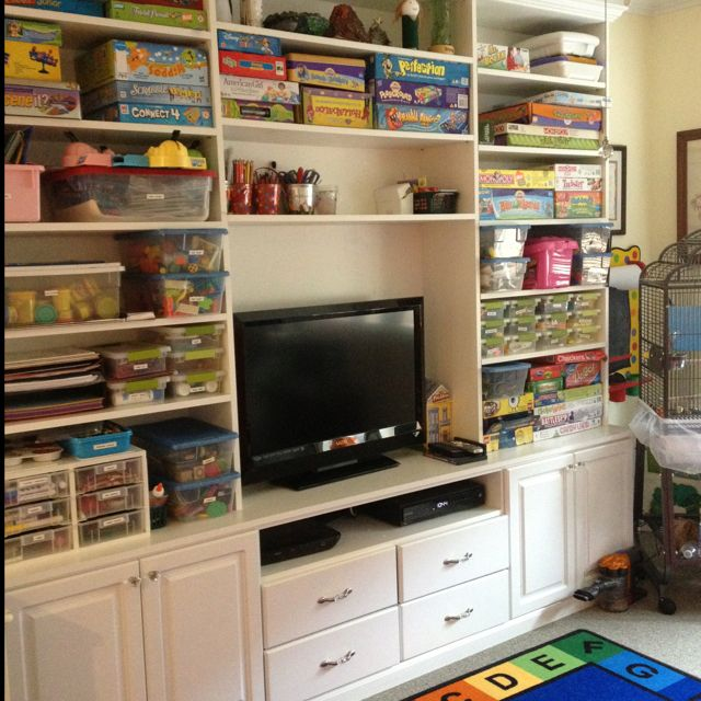 office playroom ideas. Playroom Built In. Office PlayroomPlayroom IdeasHouse Ideas