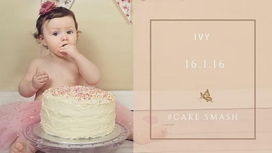 #cakesmash #thephotographyboutique