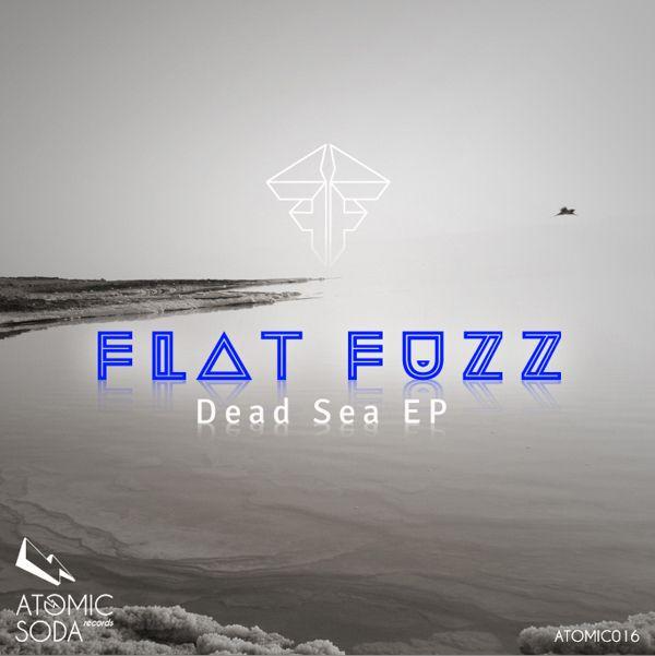Flat Fuzz / Dead Sea EP by Marion Rappenne, via Behance