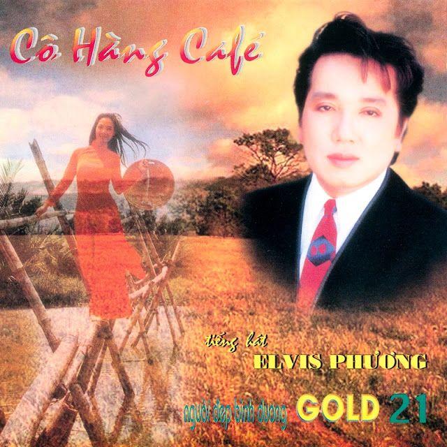 Chia Sẻ Music: Người Đẹp Bình Dương Gold CD021 - Elvis Phương - C...