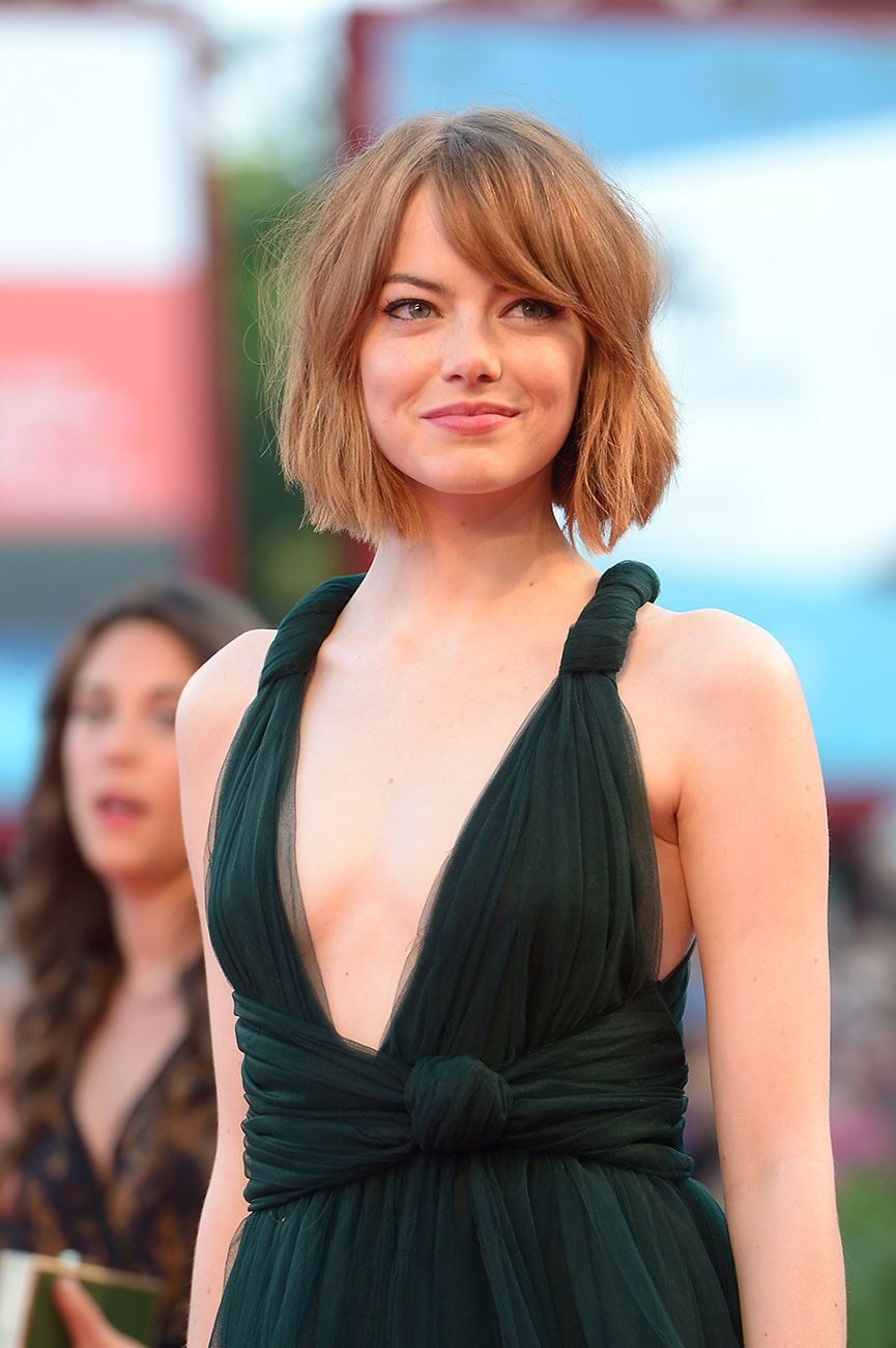 Emma stone cabelo pinterest emma stone stone and hair style