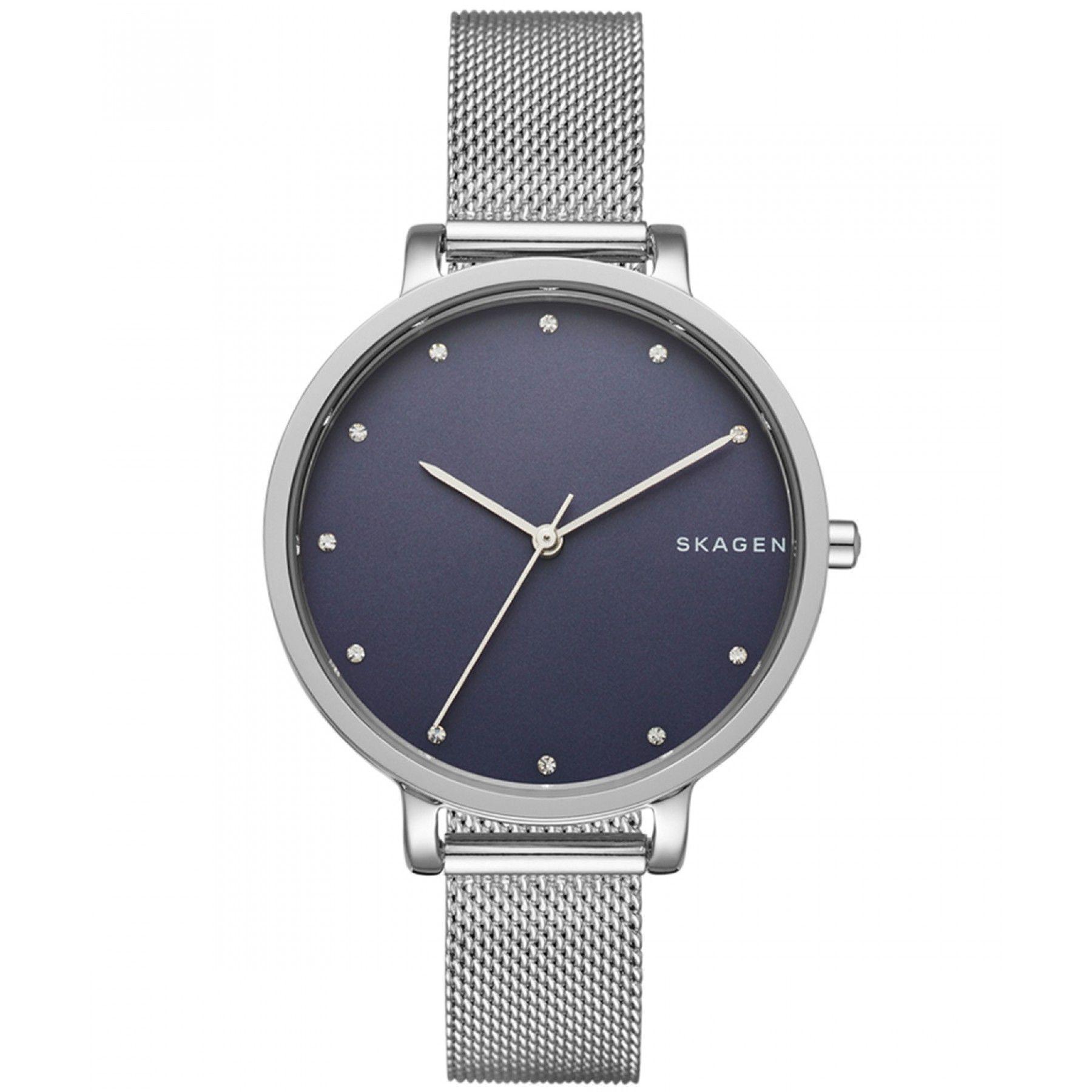 Reloj Hagen Mujer Accesorios Reloj Bisel Y Relojes Skagen