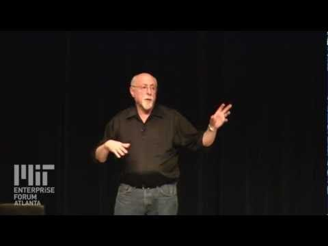 Walt Mossberg: The Thrill of Tech Journalism and Getting Its Message Out @The Wall Street Journal