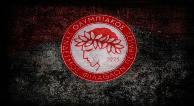 Super League: Olympiakos vence Veria por 3-0 e sagra-se campeão grego