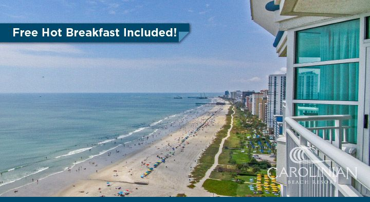Carolinian Beach Resort With Images Beach Resorts Beach Resort