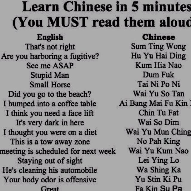 Learn Chinese in China - #1 Mandarin School in China : LTL ...