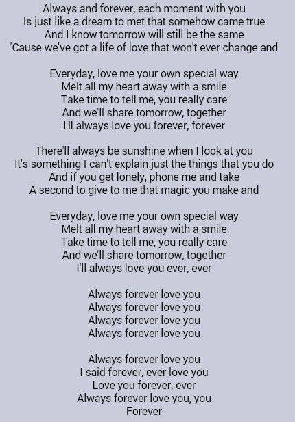love sex and marriage lyrics