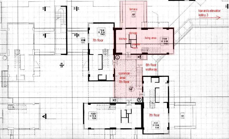 Habitat 67 Moshe Safdie In 2020 Moshe Safdie Site Plan Habitats