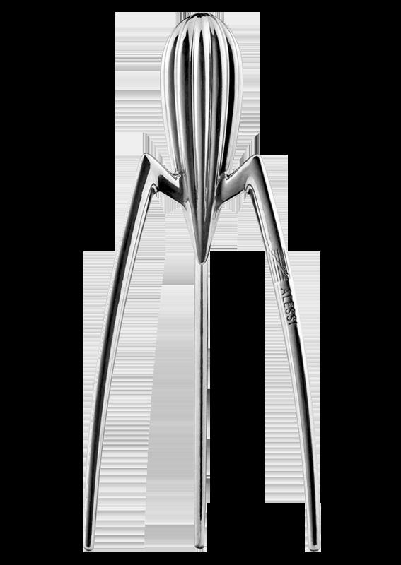 Juicy Salif Citruspress, Alessi Philippe starck, Design