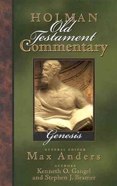 Holman Old Testament Commentary: Genesis