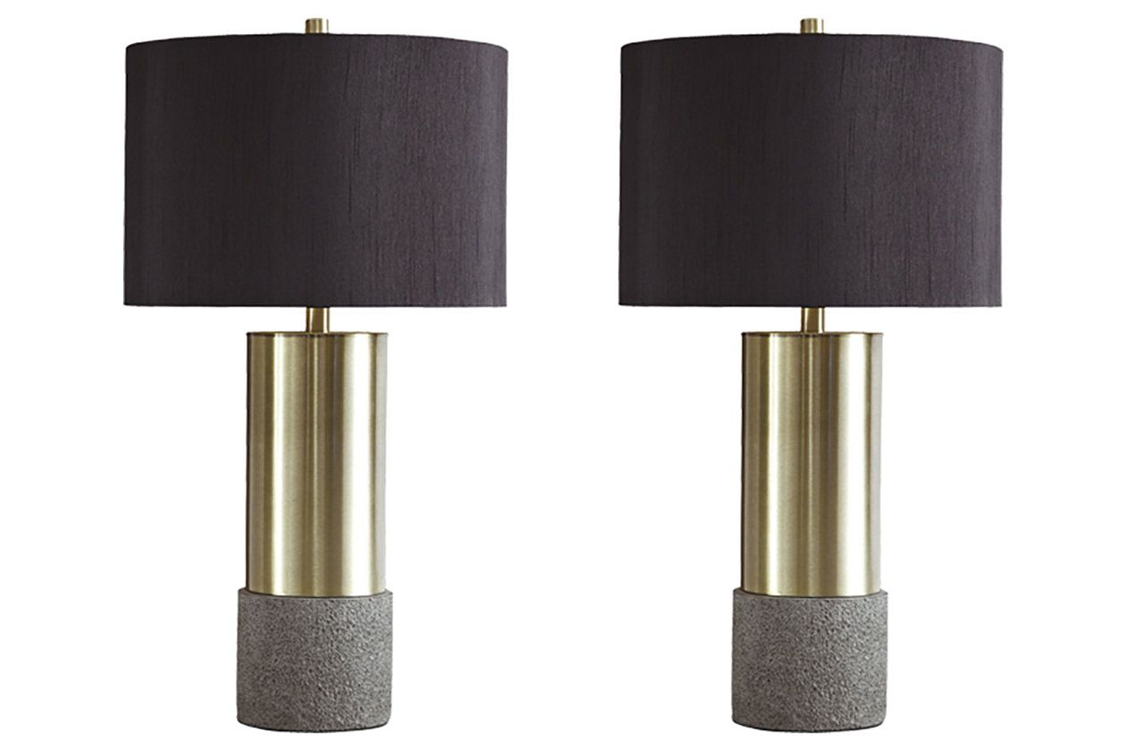 Jacek Table Lamp Set Of 2 Table Lamp Lamp Lamp Sets