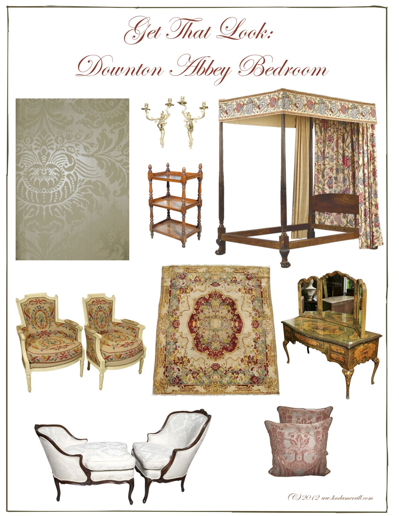 1800s Country Homes: I Want Those Chairs. I. Want. Those. Chairs. !!. Downton