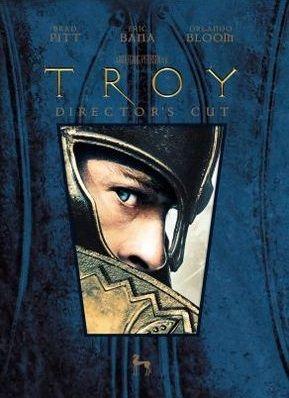 Troy Troja 2004 Troy Movie Troy Film Troy
