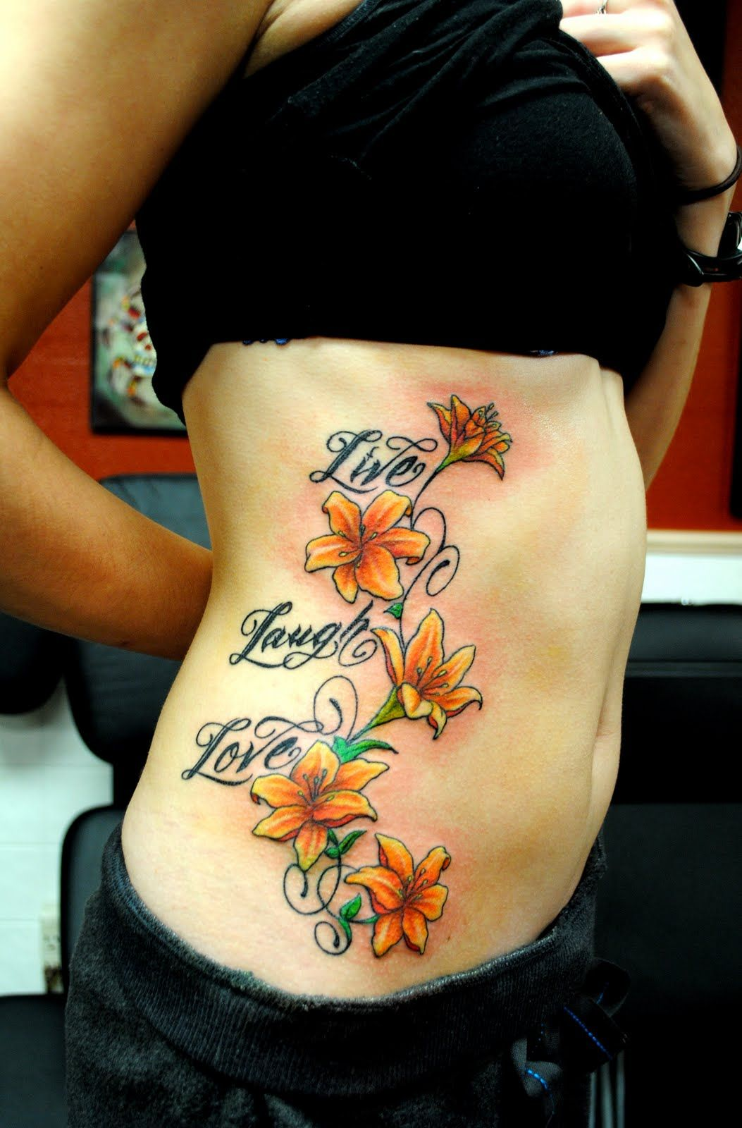 Live laugh loveon a smaller scale with the flowers of each of live laugh loveon a smaller scale with the flowers of buycottarizona