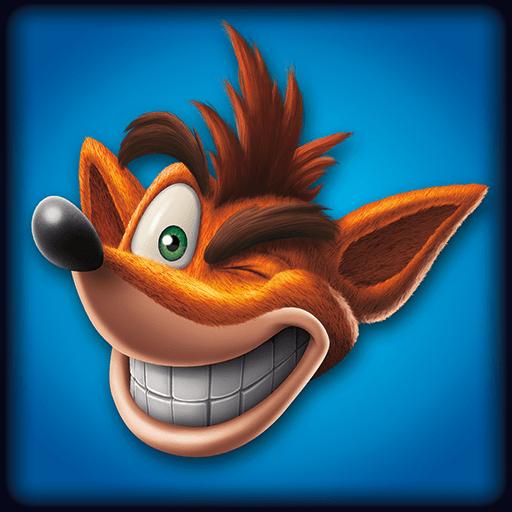 Crash Bandicoot Crash bandicoot, Custom paint, Game art