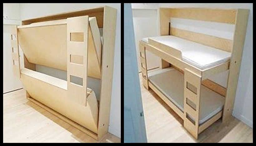 Twin Wood Loft Bed With Desk And Shelving
