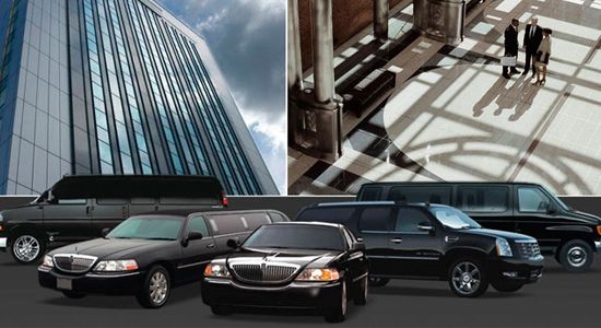 Groundlinkslimo Is The Leading Airport Taxi Service Provider In