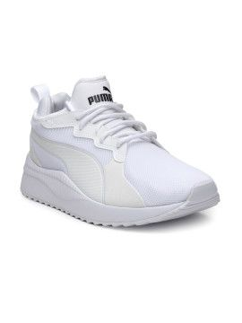 puma men white sneakers  best casual shoes online