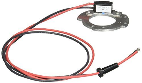 Introducing Pertronix 1244a Ignitor For Ford 4 Cylinder Get Your Car Parts Here And Follow Us For More Updates Ford Aerostar Tecumseh Engine Cylinder
