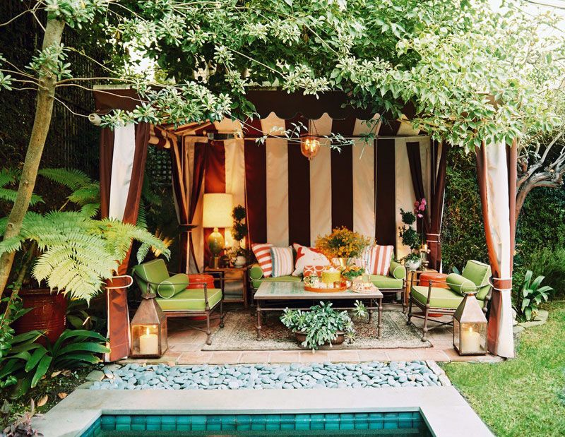Outdoor Decorating unique outdoor decorations 2015 - http://www.ergopharm/wp