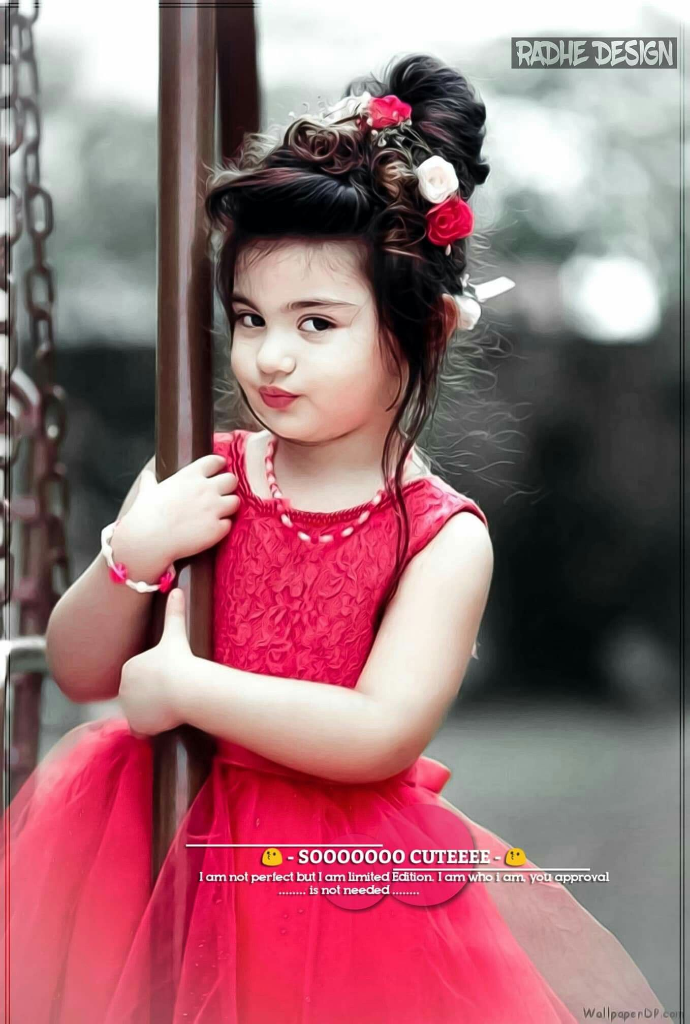 L(*OεV*)E  Cute baby girl wallpaper, Cute baby girl images, Cute