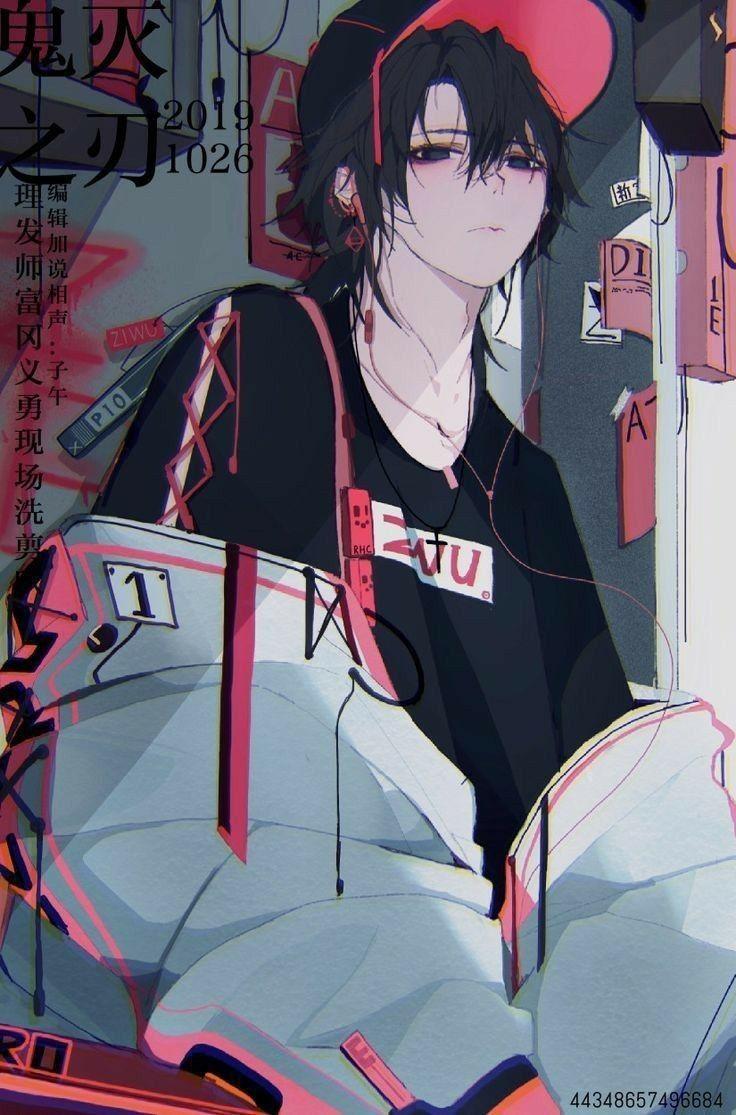Aesthetic Anime Anime Drawings Boy Cool Anime Guys Cute Anime Guys
