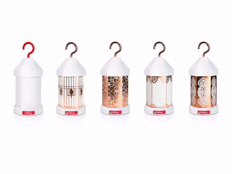 Fatboy Launches A Wireless Indoor Outdoor Lamp Design Milk Outdoor Lamp Design Milk Lamp Design