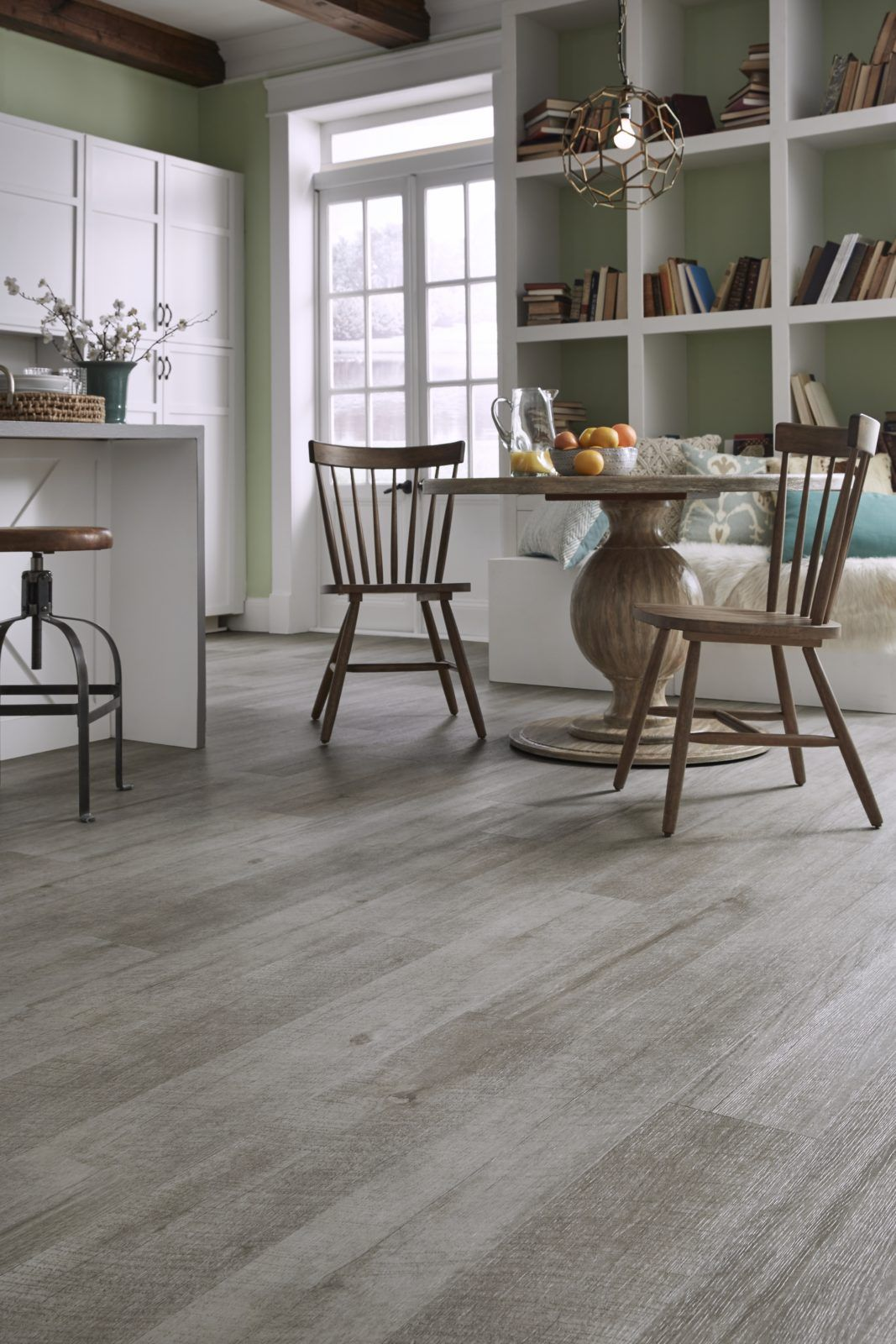 "Adura Max Luxury Vinyl Plank Dry Timber MAX091 7.1"" x 48"