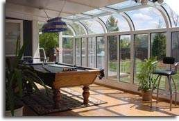 Custom Sunrooms Or Patio Enclosures Can Be Therapeutic By Mixing The Nature  Of Outdoors And The Luxury Comforts Of Indoors Together.