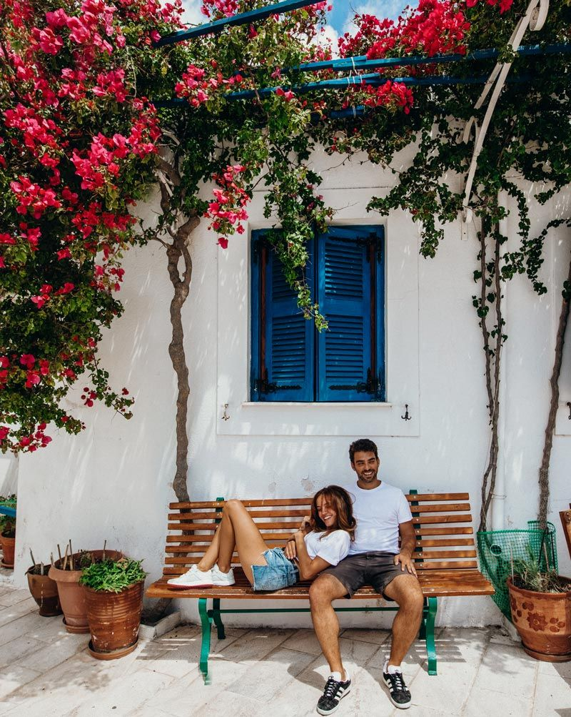 Paros Island Greece – A Detailed Guide