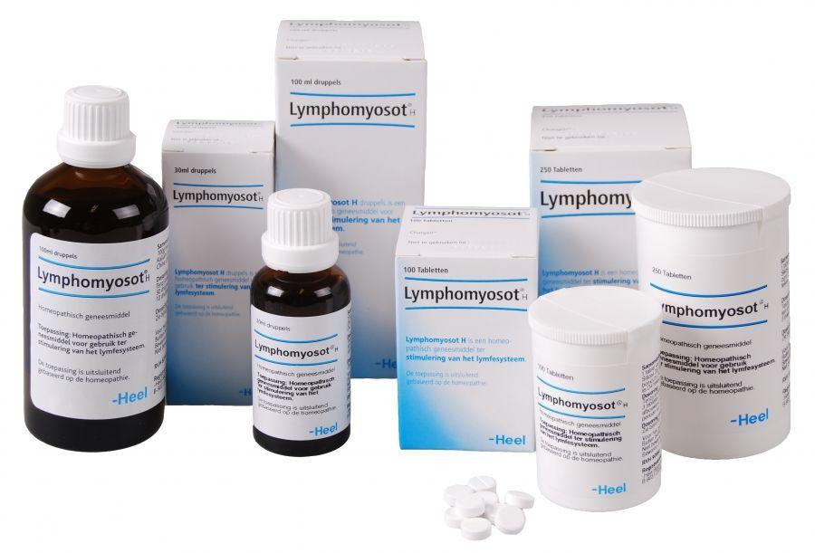 Лимфомиозот при простатите простатит чем лечить мужчина
