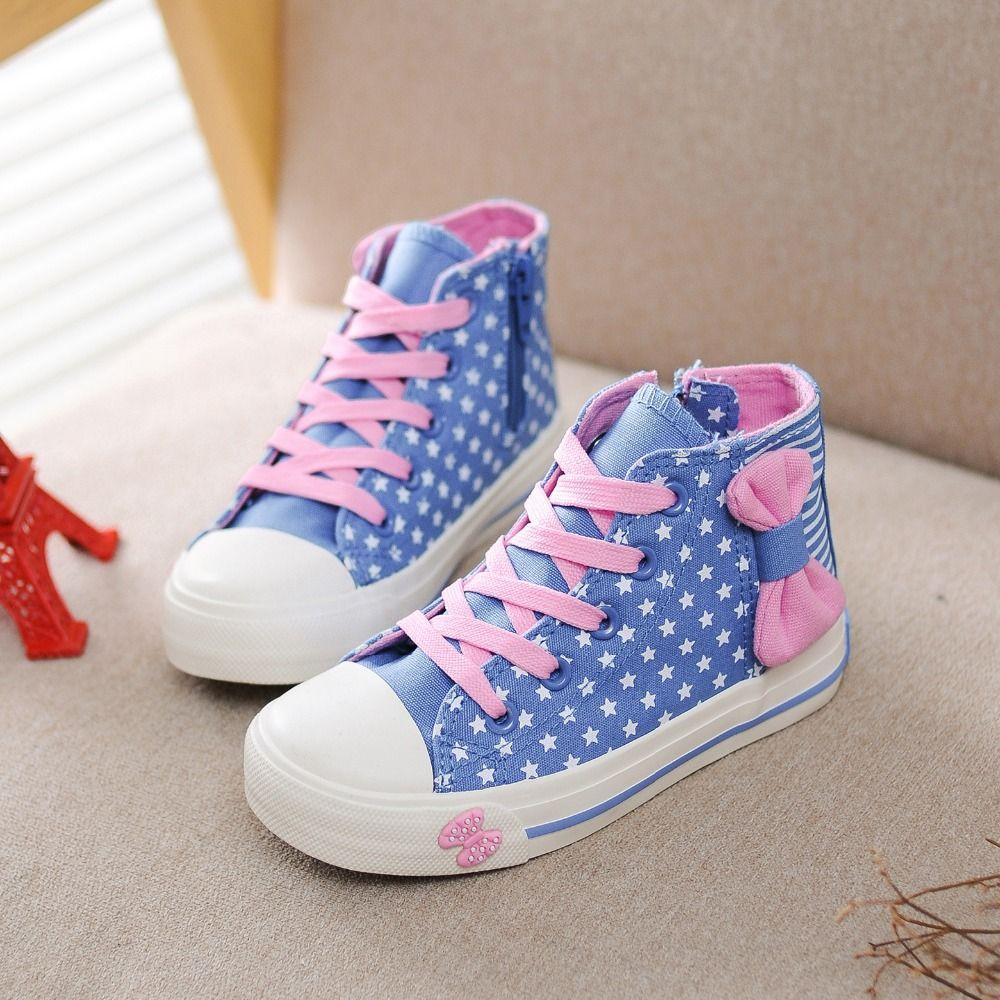 nike shoes kids girls black and white polka dot 855006