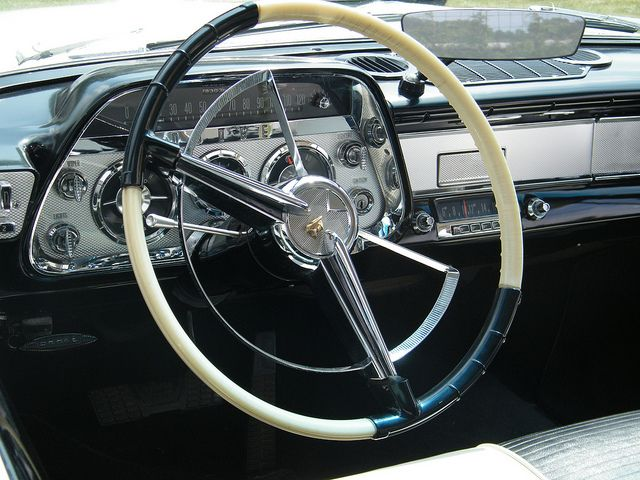 Dodge Custom Royal Lancer Steering Wheel Dodge Wheels