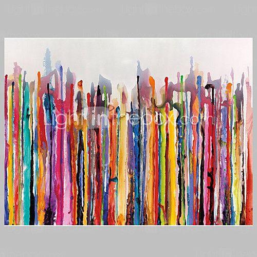 HANDMÅLAD Abstrakt / Stilleben olje~~POS=TRUNC,Moderna / Parfymerad En panel Kanvas Hang målad oljemålning For Hem-dekoration - USD $59.19 ! HET produkt – nu till ett otroligt pris! Ta en titt och jämför med andra liknande artiklar. Handla till reapriser, tjäna in bonusar och dra nytta av många andra fördelar varje gång du handlar hos oss!