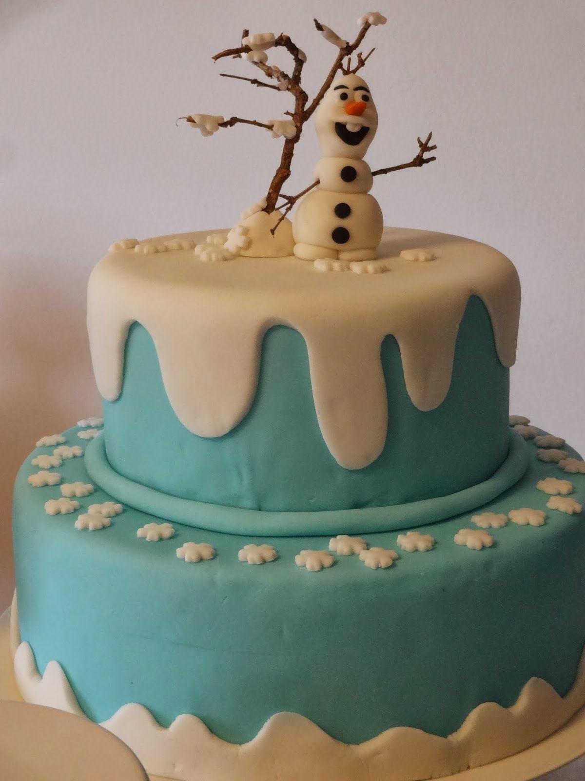 Festejar é tudo de bom!: Aniversário de Júlia... Festa Frozen!