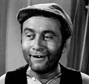 Image result for ernest t. bass