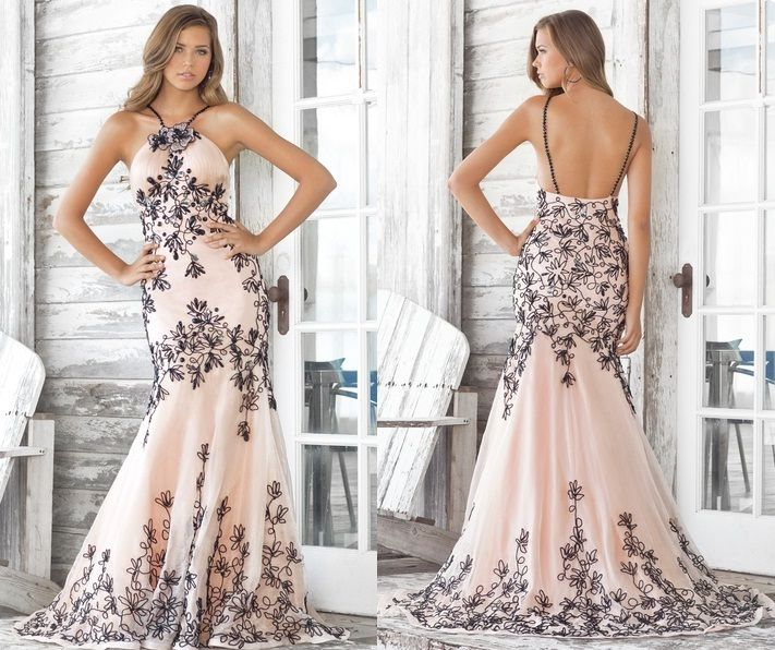 Best and Elegant Evening Dresses UK