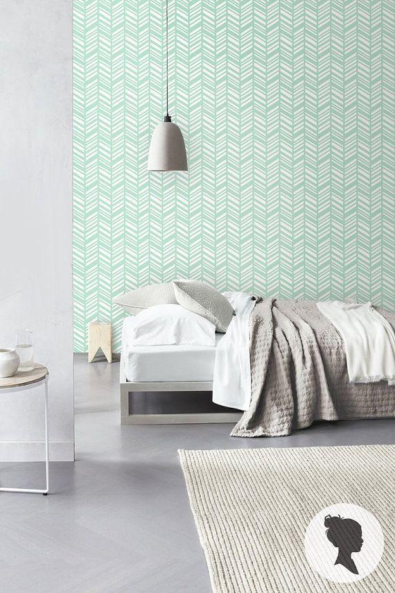 inspiratie: een mint interieur - makeover.nl - huis | pinterest, Deco ideeën